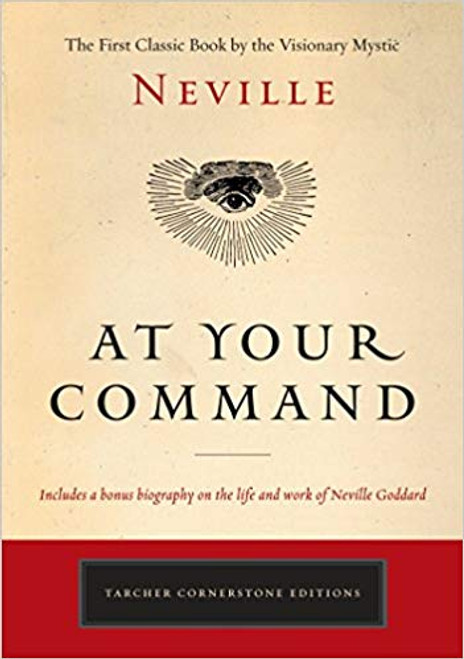 At Your Command Cornerstone Editions