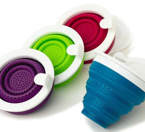 Tuffy Steeper - Four Colors