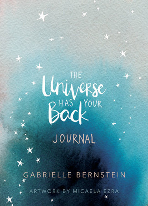 Journal - The Universe Has Your Back