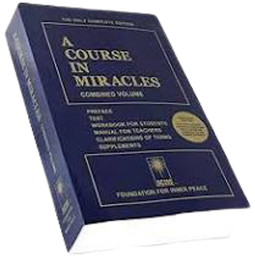 A Course in Miracles (Combined Volume)