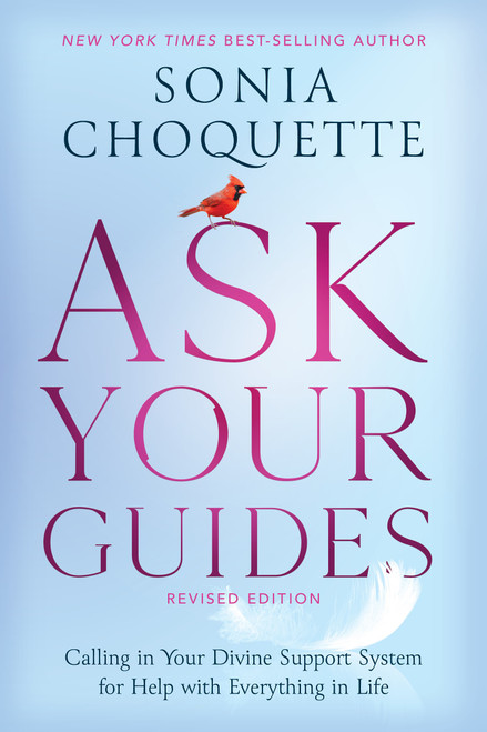 Ask Your Guides (Book) by Sonia Choquette