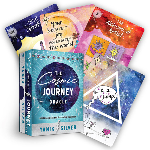The Cosmic Journey Oracle