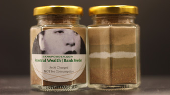 Ancestral Wealth Bank Powder