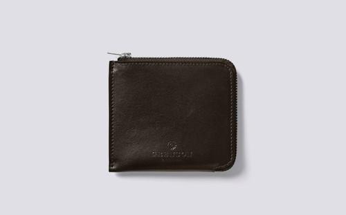Grenson Zip Around Wallet - Main