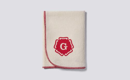 Grenson Polishing Cloth - Main