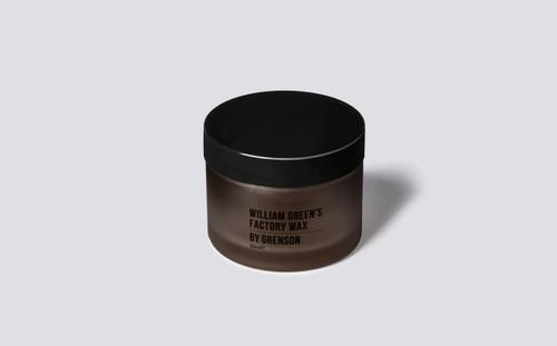 Grenson William Green's Tan Factory Wax - Main