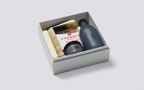 Grenson William Green's Cleaning Kit - Main