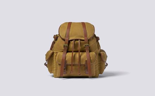 Grenson Backpack - Main