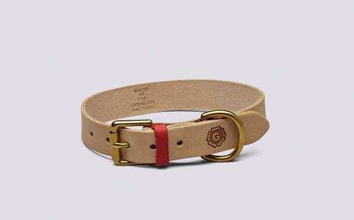 Grenson Medium Dog Collar - Main