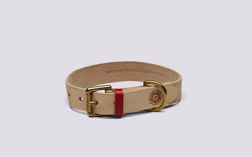 Grenson Small Dog Collar - Main