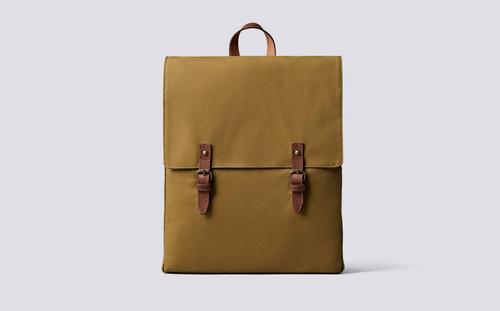 Grenson City Backpack - Main