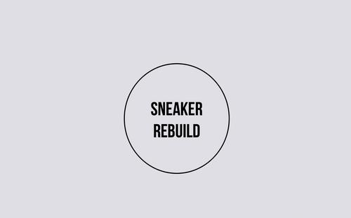 Sneaker Rebuild | Grenson Shoes
