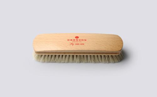 Grenson Large Horse Hair Shoe Brush
