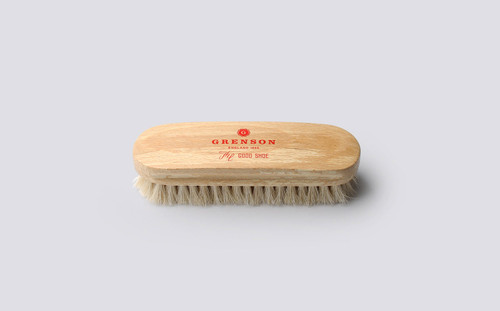 Grenson Small Shoe Brush