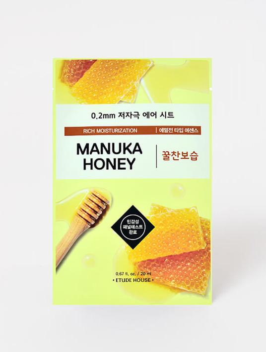 ETUDE HOUSE 0.2mm Therapy Air Mask (Manuka Honey)