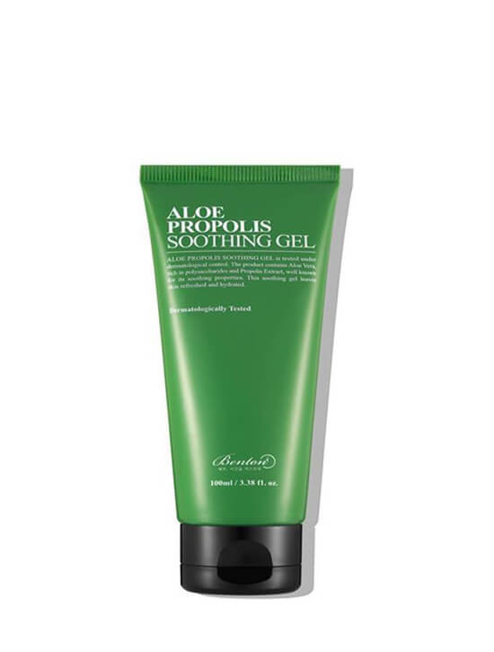 BENTON Aloe Propolis Soothing Gel 30ml (Travel Size)