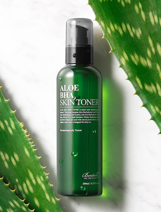 Image result for benton aloe bha skin toner