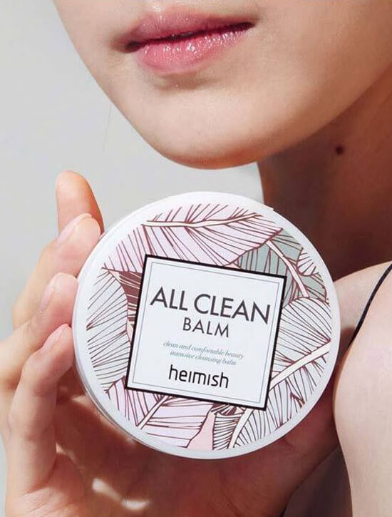 HEIMISH All Clean Balm 50ml