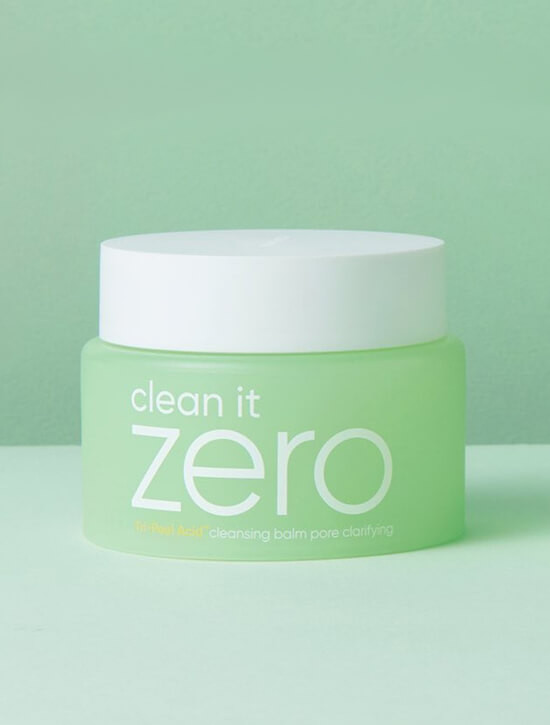 BANILA CO Clean It Zero Cleansing Balm Pore Clarifying 100ml