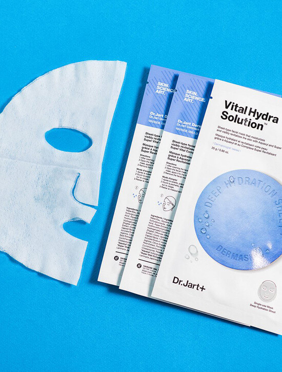 DR. JART+ Dermask Water Jet Vital Hydra Solution 25g