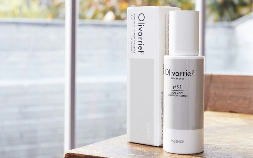 Meet Olivarrier : The NEW standard of Clean Beauty!