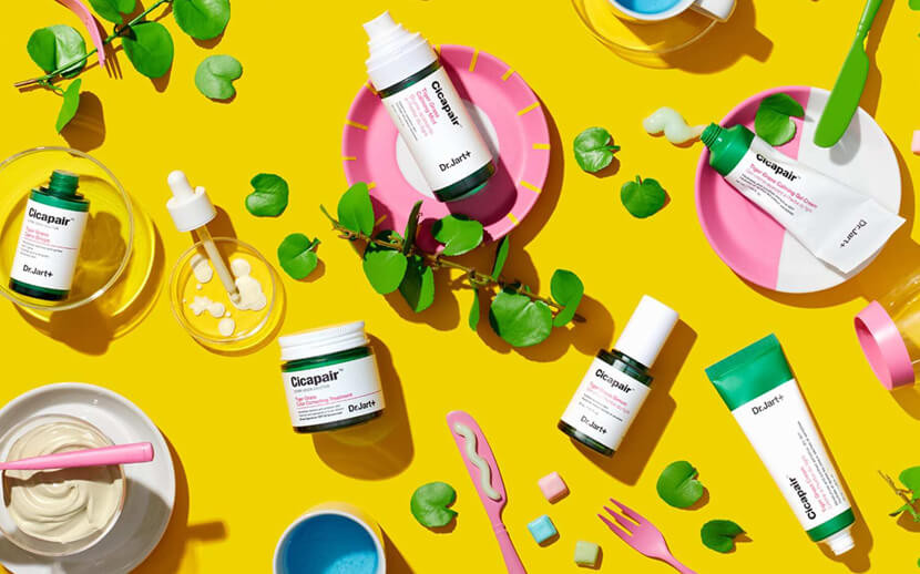 Decoding the Wonder of Cica Beauty