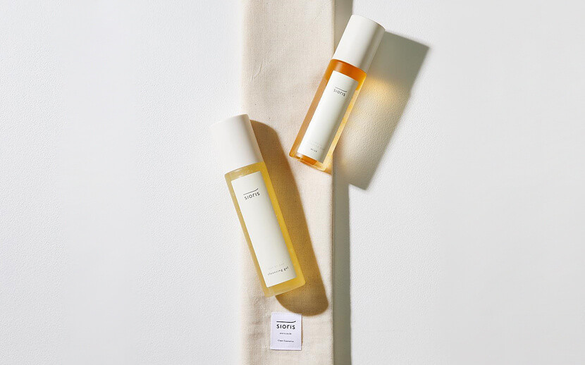 SIORIS : Simple and Original, the new Green Beauty standard