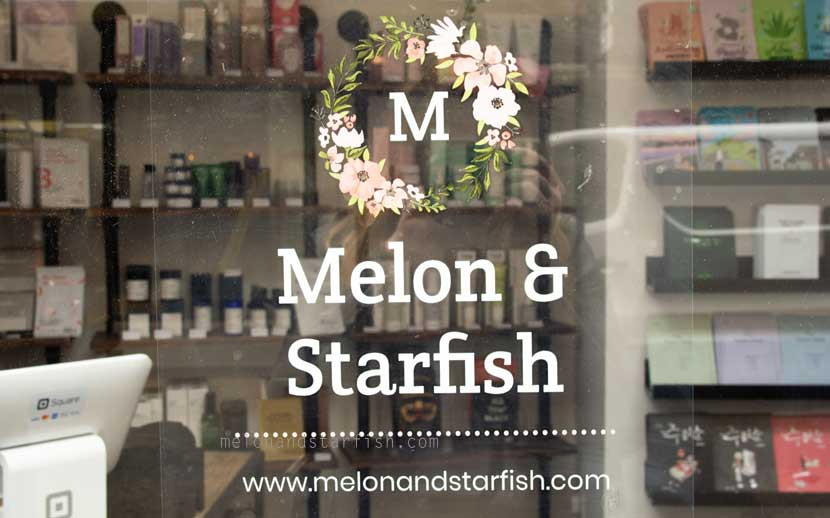 Melon and Starfish joins the SOKOLLAB family!