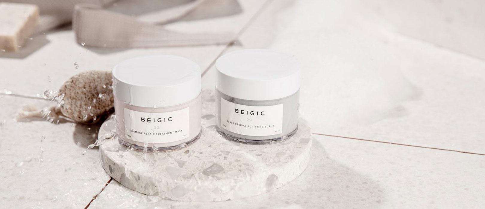 beigic hair care