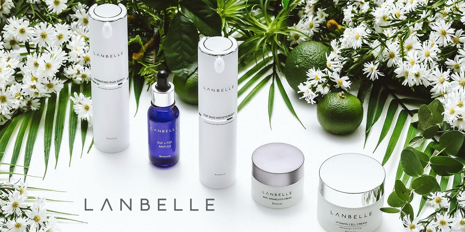 Lanbelle Korean Skincare