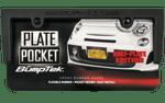 PlatePocket Half-Plate