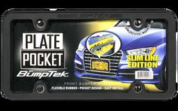 PlatePocket Slim
