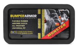 BumperArmor Monster