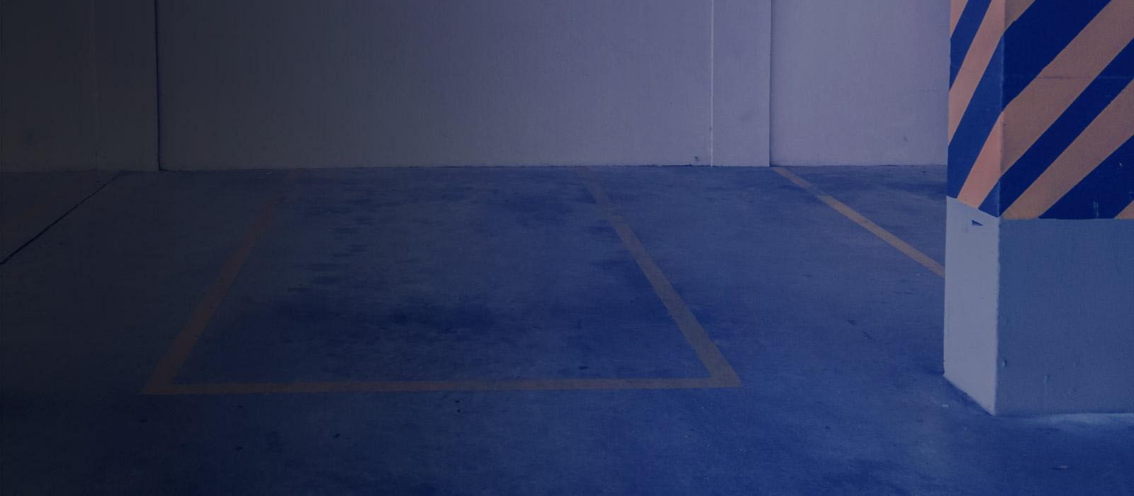 Garage Wall Protection