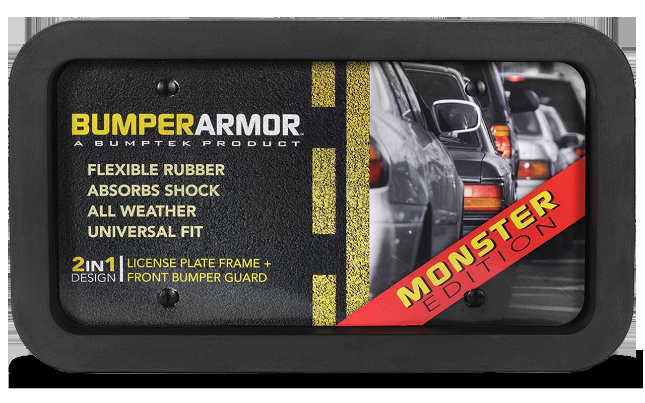Bumper Amrmor Monster