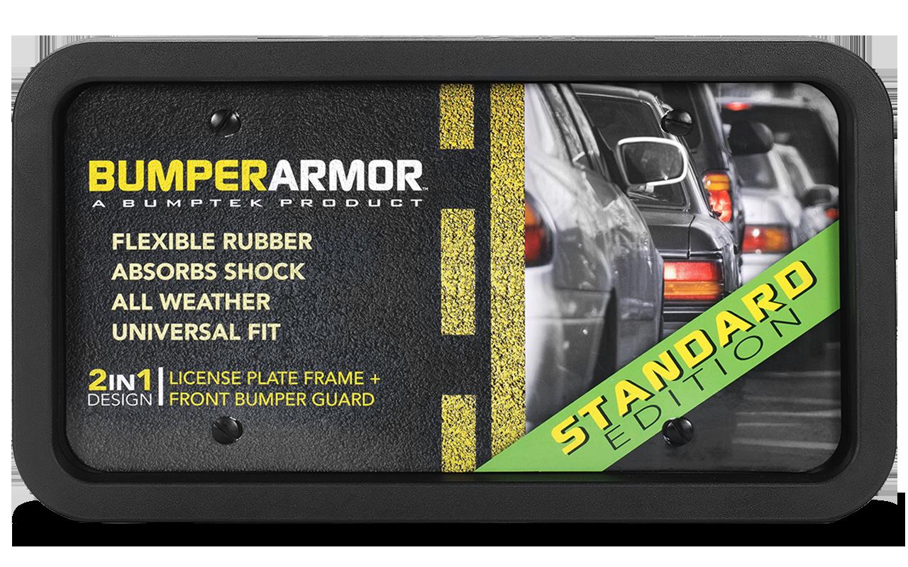 Bumper Amrmor Standard