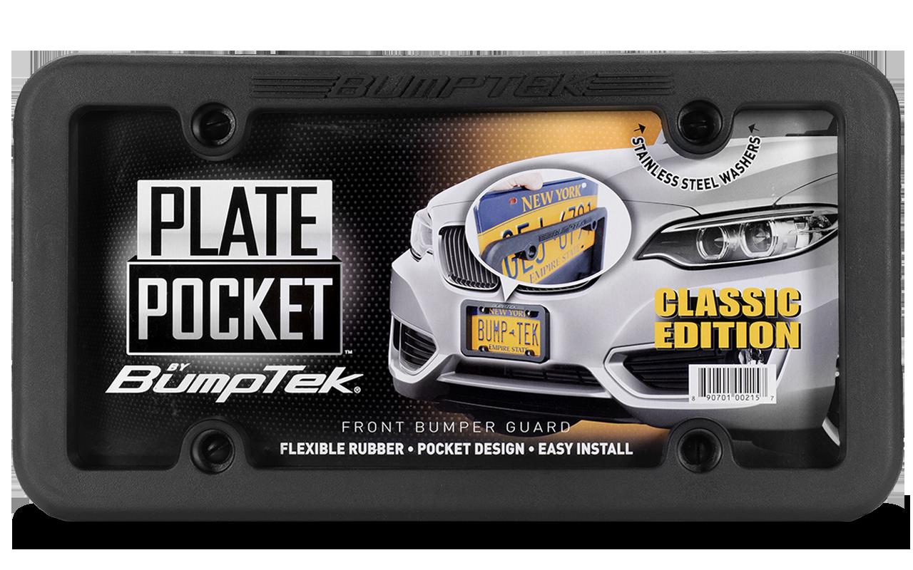 PlatePocket Classic