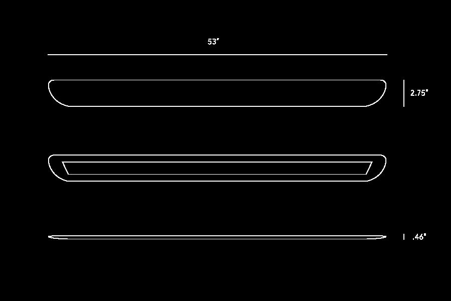 Specs RP Series 53