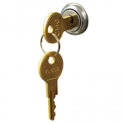 Lock And Key Set CB700 & CB900
