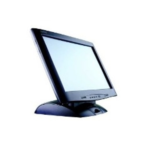 """3M M1700SS LCD Touchscreen USB / 17""""/ 4:3/ 1280 x 1024/ 800:1/ Capacitive Single Touch Panel/ VGA"""