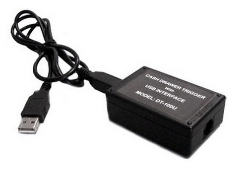 Nexa DT-100U USB Cash Drawer Trigger