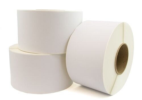 49mmx99mm Direct thermal Labels 500/Roll