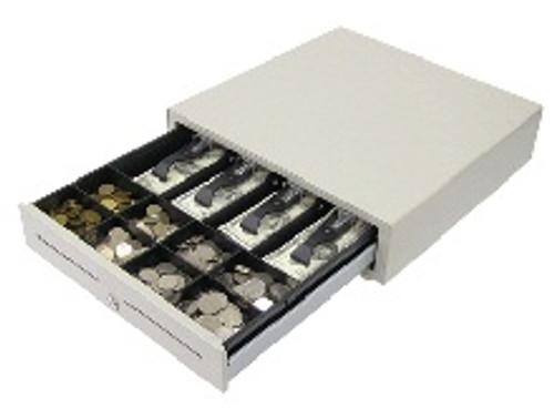 Nexa CB900 Cash Drawer White
