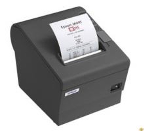 Epson TM-T88V Receipt Printer Parallel + USB - Discontinued ( Replaced by EPSON TMT88VI ETH/SER/USB PSU BLK )
