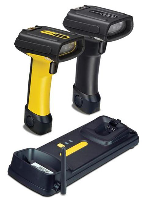 Datalogic PowerScan PBT7100 Yellow/Black