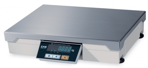 Image for CAS PD-II Weighhing Scale 15KG RS232