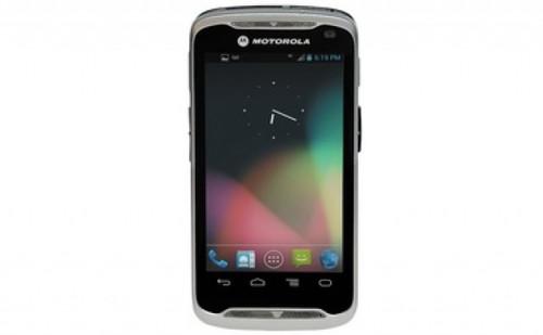 ZEBRA PDT TC55 WLAN 4G NFC AD4.3 EXT