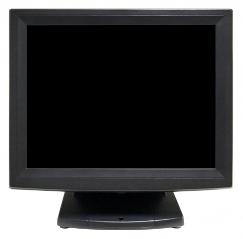 VPOS 135 TOUCH MONITOR 15 INCH ELO LED USB PSU STD