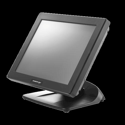 POSIFLEX PS-3315E Resistive Touch 2G/64G SSD/POSR7 64b