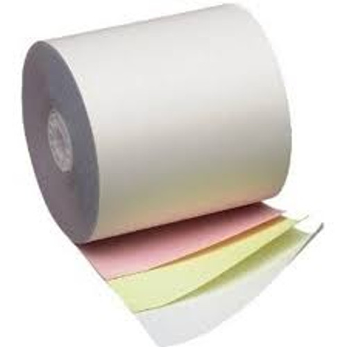 76x76 - 3 Ply Bond Roll, Qty 50 Rolls/Bond